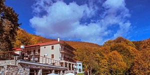 Manthos Hotel Resort & Spa